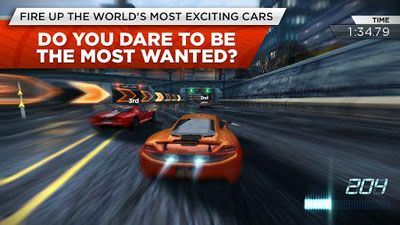 download need for speed most wanted mod apk + data full